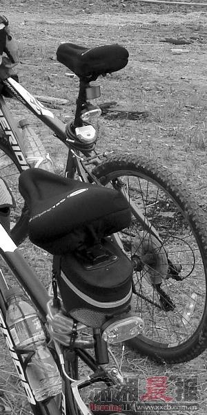 济南白鹤自行车