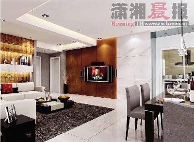 """顾家家居从""""全房顾家""""的定位出发,打造从沙发到客厅家具,从卧室图片"""