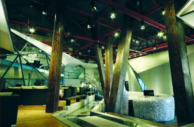 2011,他们站上湖南室内设计之巅