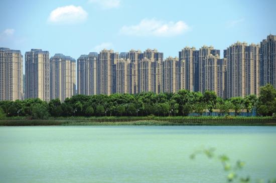 遵义市湘江半岛