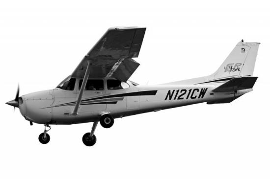 """通用航空服务绝不是贵族专享,""""我在美国曾经租用过小型飞机,一个小时"""