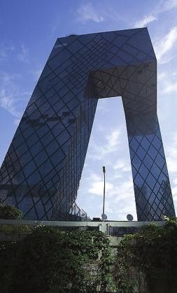 "b,北京""大裤衩"""