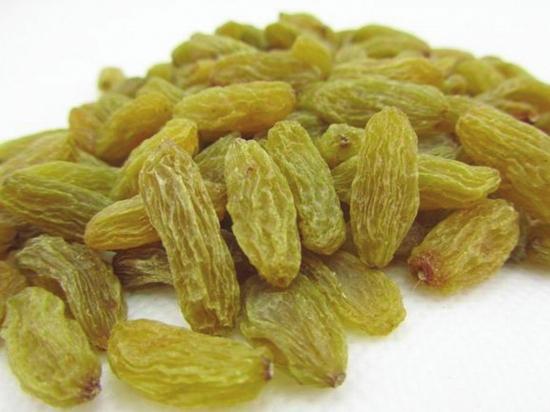 顶级绿香妃葡萄干甄选吐鲁番特级马奶子葡萄天然晾晒而成,是精品中的