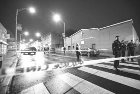 美国枪击事件致死6人